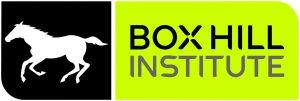 BHI Logo Colour with White GE